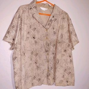 TRADITION Ladies blouse